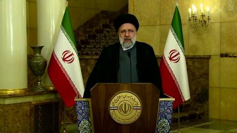 Irán está dispuesto a negociar programa nuclear para levantar las sanciones