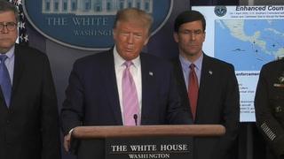 EEUU cree que China mintió en su balance de víctimas por COVID-19