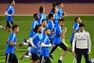 Real Madrid sufre dos bajas sensible para el primer partido del Mundial de Clubes