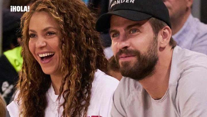 Shakira explica por qué no quiere casarse con Gerard Piqué
