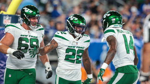 Are the Jets candidates for the NFL's worst record in 2021? | What Are The Odds?