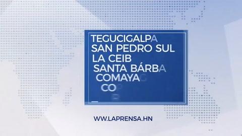 Noticiero LA PRENSA Televisión, edición completa del 14-12-2018. Dan el último adios al empresario José Rafael Ferrari
