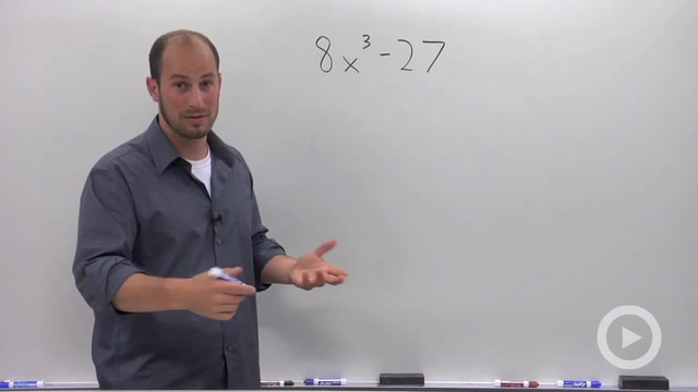 Review of the Methods of Factoring - Problem 4
