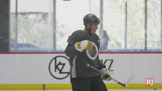 Golden Knights Nate Schmidt Talks About Seeking Change With PED Testing – Video
