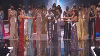 Miss México se consagra como la nueva Miss Universo