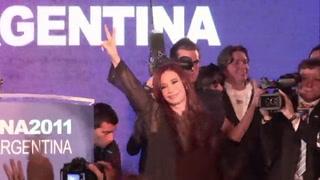 Kirchner desafía a Fernández y le pide cambio de gabinete en Argentina