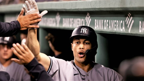 Should Yankees be more confident going to Boston for AL Wild Card game? | What Are The Odds?