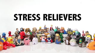 Assorted Stress Relievers