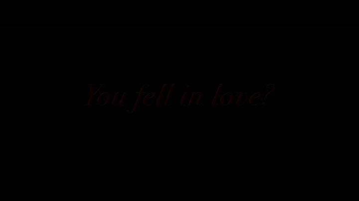 Trailer ('Romance Awareness Month')