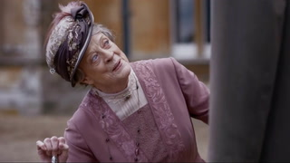 SE TV: Ny «Downton Abbey»-trailer!
