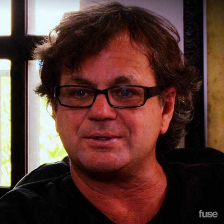 Warped 101: Kevin Lyman's Guide To Becoming A Roadie