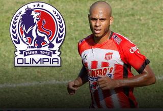Eddie Hernández está en negociaciones con Olimpia, confirma Paulo Hernández