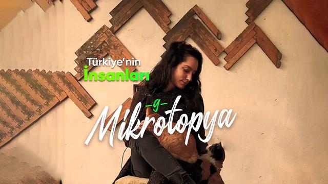 Türkiye'nin İnsanları - Mikrotopya