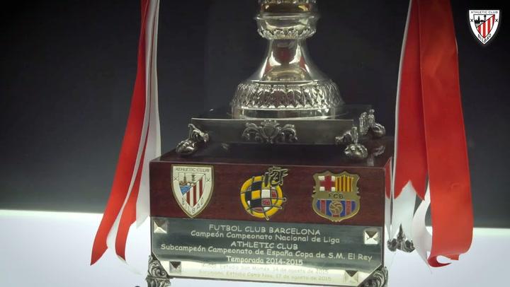 Un momento para soñar: El Athletic Club se enfrenta al Real Madrid en la semifinal de la Supercopa