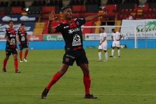 Alex López y Alalajuelense triunfan ante Sporting San José con triplete de Marcel Hernández