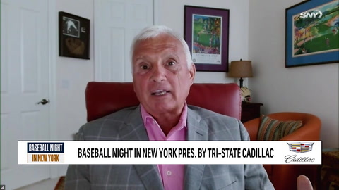 Terry Collins on helping his Mets players handle the media | BNNY