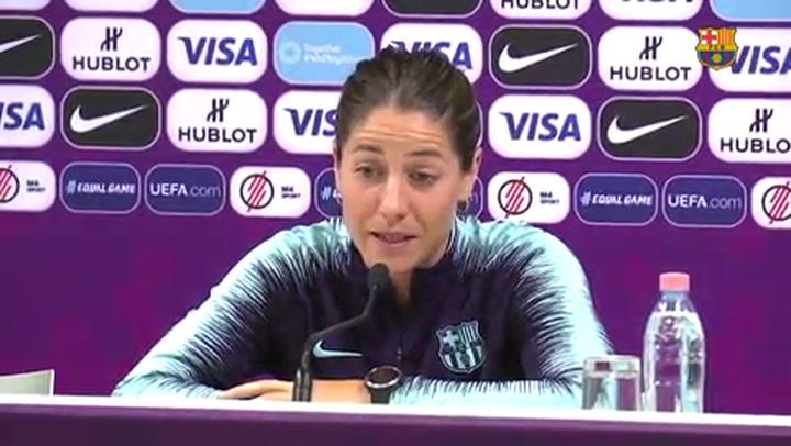 Vicky Losada: