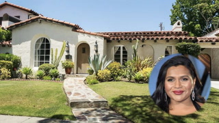 Mindy Kaling's New Project Is Real Estate