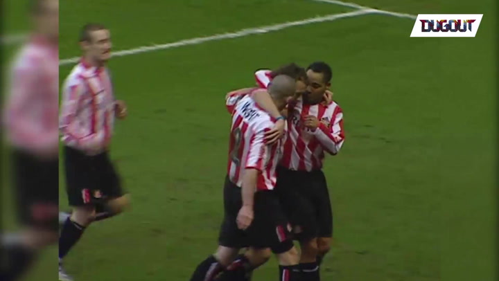 Classic! 1-0 Victory Over Sheff Utd In 2005