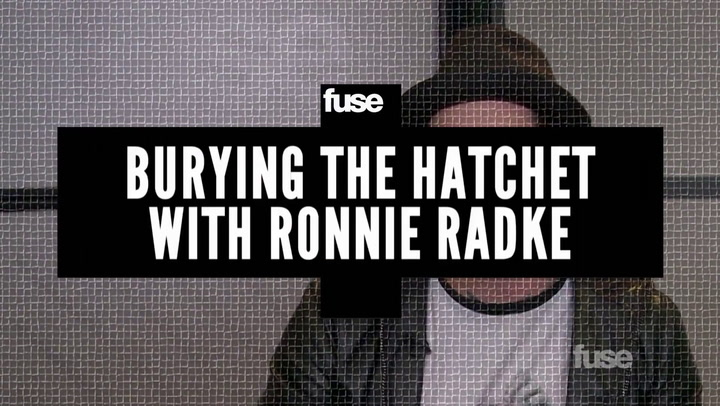 Interviews: Escape the Fate Talk Touring With Ousted Former Frontman Ronnie Radke