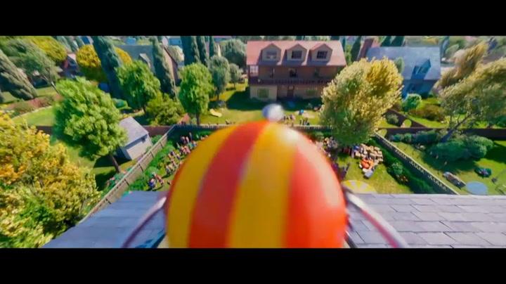 Super Bowl Trailer