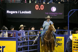 2019 NFR Qualifier Kyle Lockett returns after a 14 year hiatus – VIDEO