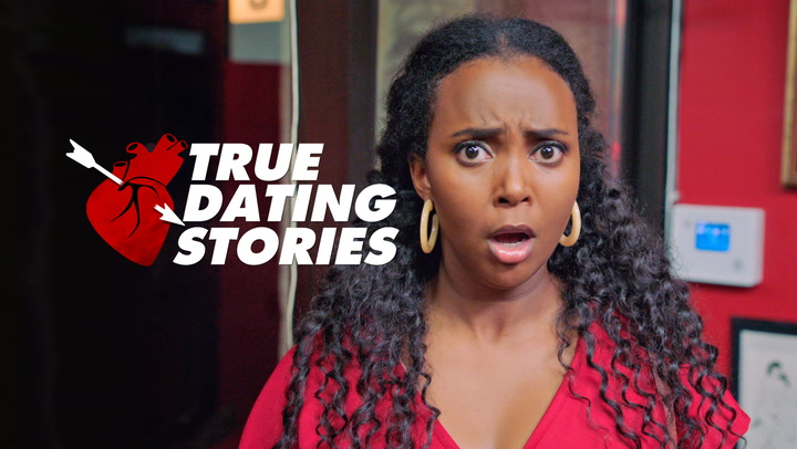 TRUE DATING STORIES