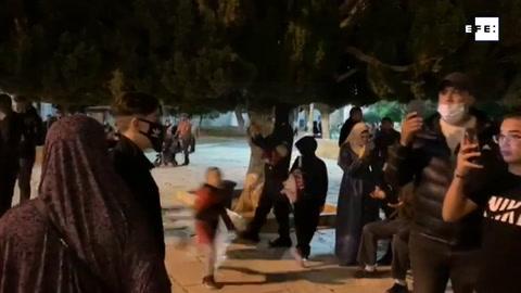 Reabre la mezquita de Al Aqsa de Jerusalén tras 70 días de cierre