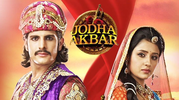 Replay Jodha akbar -S1-Ep54- Jeudi 15 Avril 2021