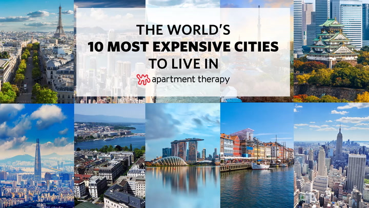 Most expensive places to live best place 2017 What is the most expensive city in america