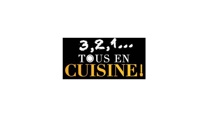 Replay 3,2,1...tous en cuisine ! - Jeudi 07 Octobre 2021