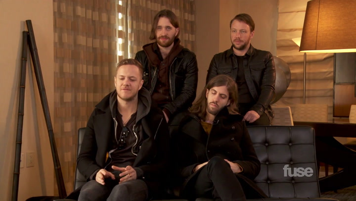 Shows: Top 20: This or That What Would Imagine Dragons Rather Do for 87 Weeks?