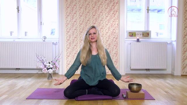 Yoga gegen Stress und Ängste 2