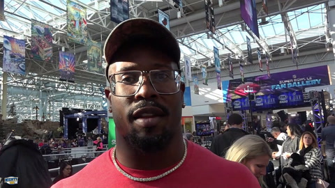 Von Miller on why he respects Philip Rivers