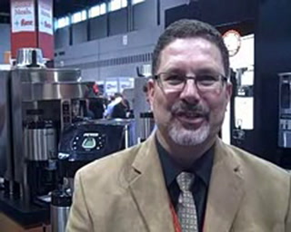 NRA 2009: Fast casual and QSR coffee trends