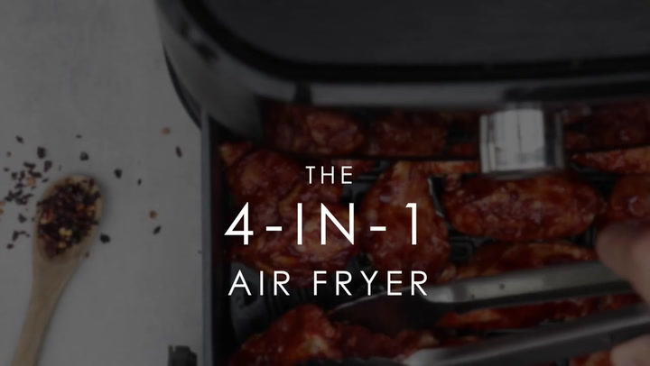 Preview image of Instant Pot Vortex Airfryer, 5.7L video
