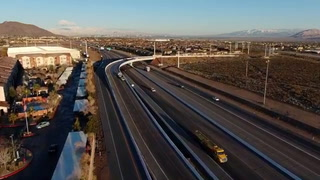 Wagonwheel Drive overpass reopens after ice closure