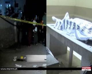 کراچی میں معروف ٹک ٹاکر ساتھیوں سمیت قتل