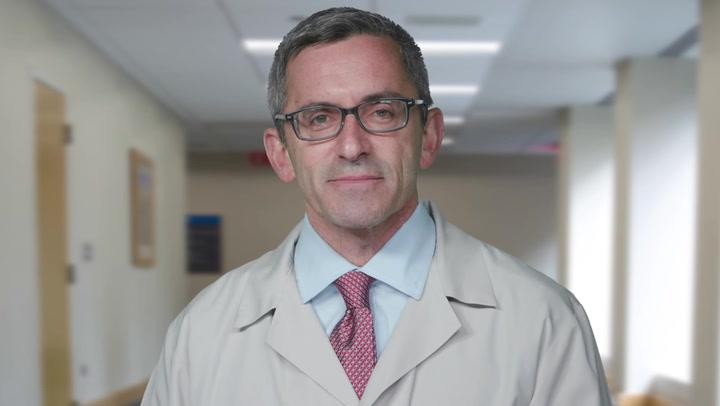 Bruce Brockstein, MD
