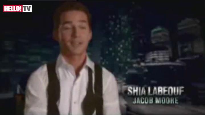 Michael Douglas and Shia LaBeouf on \'Wall Street: Money Never Sleeps\'