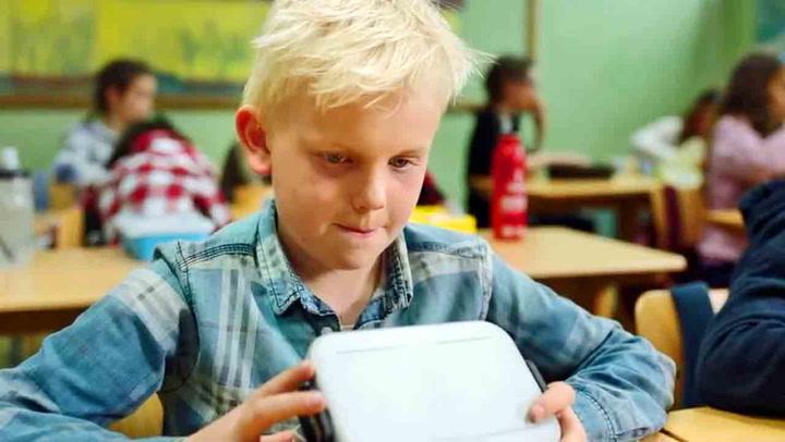 Rørende, norsk fosterhjem-video tar av på nett