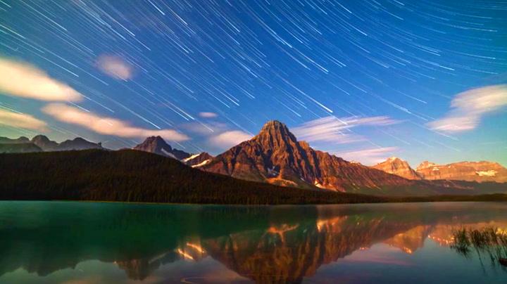 Canada utfordrer Norge – hvor er det vakrest?