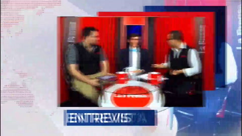 Noticiero LA PRENSA Televisión, edición completa del 16 de agosto del 2019