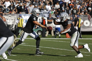 Raiders Rookies Look To Continue Impressive Season Against Jets – VIDEO