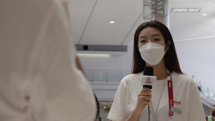 记者分享他们对2020年东京奥运会的看法