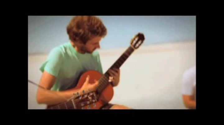 Music Video: Young The Giant - I Got