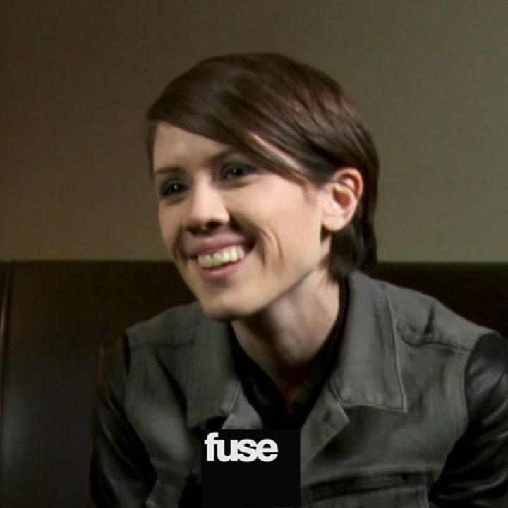 Tegan And Sara On Losing Their First Grammy