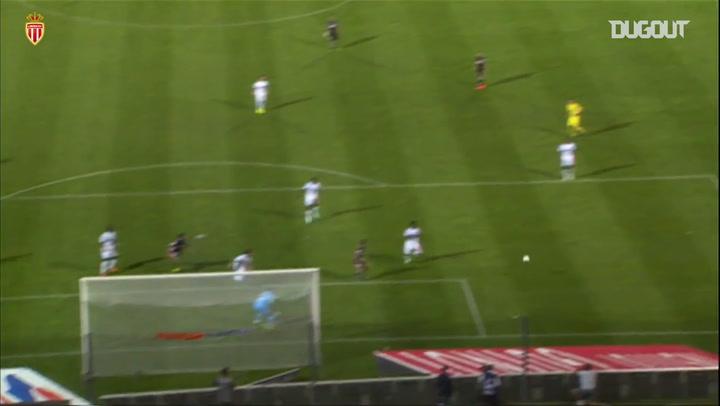 All Radamel Falcao's goal vs Marseille