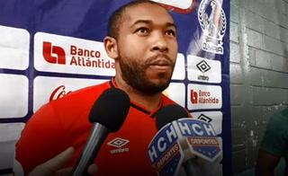 Wilson Palacios: