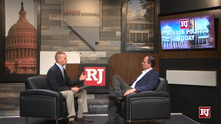 Nevada Politics Today: James Taylor on Question 6
